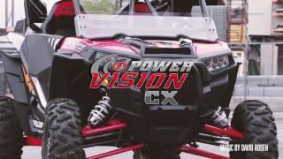 Flash Tune Polaris RZR with Power Vision CX