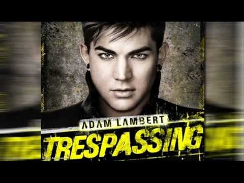 Take Back Lyrics – Adam Lambert