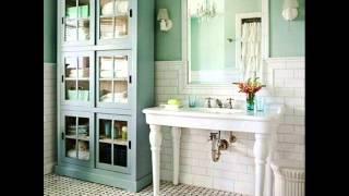 Country Bathroom Ideas