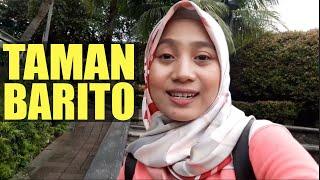 Taman Barito, Tempat nongkrong Murah di Jakarta Selatan