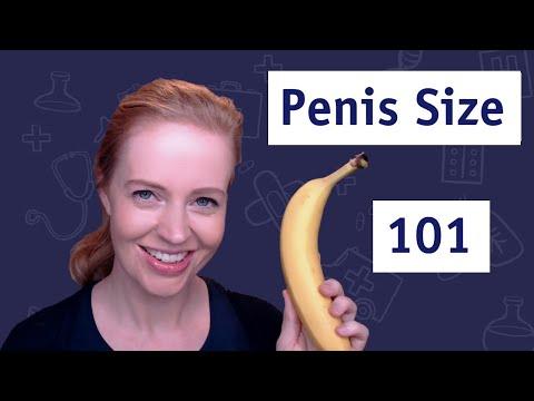 Egy kisebb pénisznek jobb az erekciója