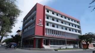 Instituto Alas Peruanas - Piura