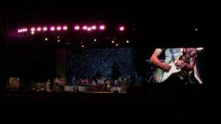 Jimmy Buffett - FINALE - Love and Luck / Tin Cup Chalice