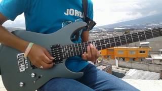 Cover Guitarra Tomalo - Hillsong