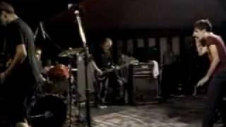 Fugazi - Glueman (live)