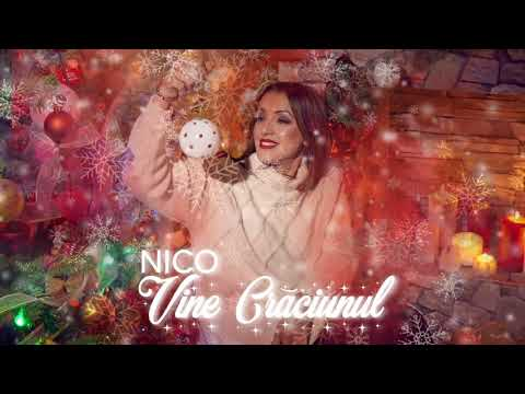 Nico – Vine craciunul Video