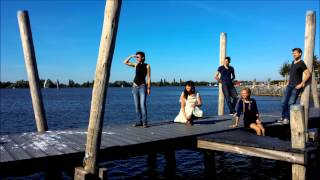 The Riverstones - Heart's on Fire