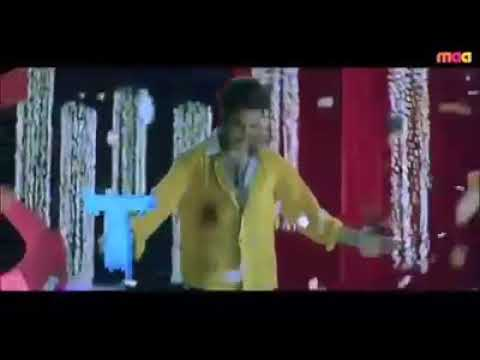 YOUNG TIGER NTR special song