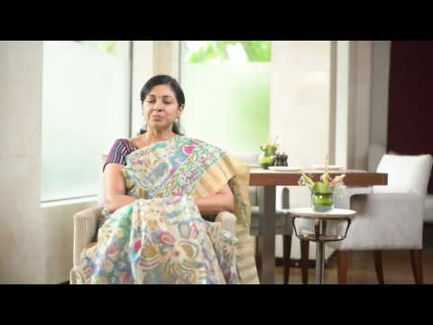 Dr.Nandhini Rangaswamy, Managing Director, Chandra Group