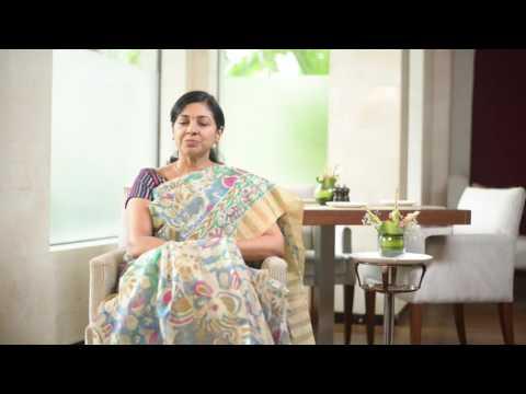 Dr.Nandhini Rangaswamy, Managing Director, Chandra Group