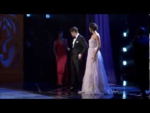"""Broadway, Here I Come"" Full Performance (SMASH Tony Awards Episode) Mp3"