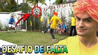 Venha assistir como foi a A-LIVE DA COPA! Disputas de falta, pênalti e muita piada em cima da Copa do Mundo!  Baixe o Vigo e me siga lá: http://bit.ly/FelipeNetonoVigoVideo