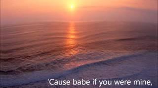 Anouk - If You Were Mine (lyrics)