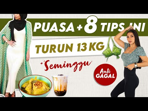 mp4 Diet Puasa, download Diet Puasa video klip Diet Puasa
