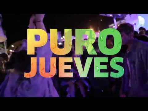 ¡Esto es #PuroJueves en #TerrazaIslaDeMar!