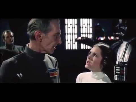 Star Wars Blooper Reel Found, Stuck Onto YouTube