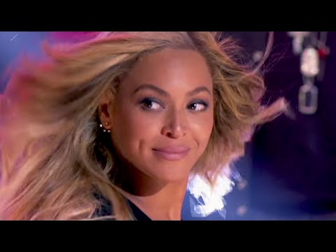 Beyonce Crashed Jenna & Channing Tatum's Lip Sync Battle! | What's Trending Now