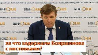 Глава ЦИК Татарстана подвел итоги предвыборной кампании