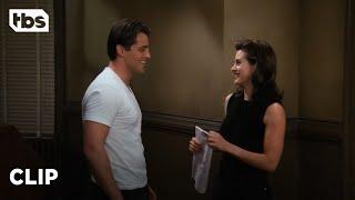Friends: Monica Invites Joey Over For Lemonade (Season 3 Clip)   TBS