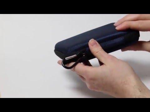 Mumbi Festplattentasche bis 6,35 cm (2,5 Zoll) | Rezensator Review