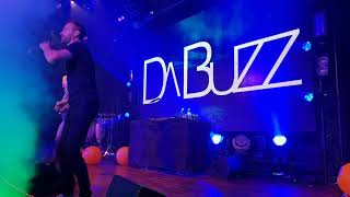 Da Buzz - Dangerous 14.10.2018