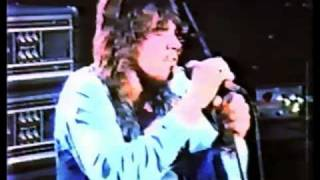 Molly Hatchet Live 1979 - Flirtin' With Disaster