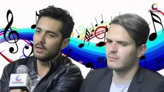 """Dominic presenta """"Bajos Instintos"""""""