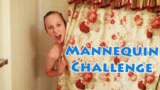 MANNEQUIN Challenge!! | CollinTV