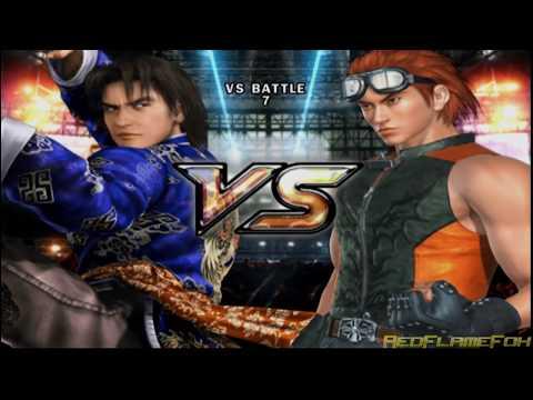 Tekken 5 1 (TE51 Ver  B) ROM < MAME ROMs | Emuparadise