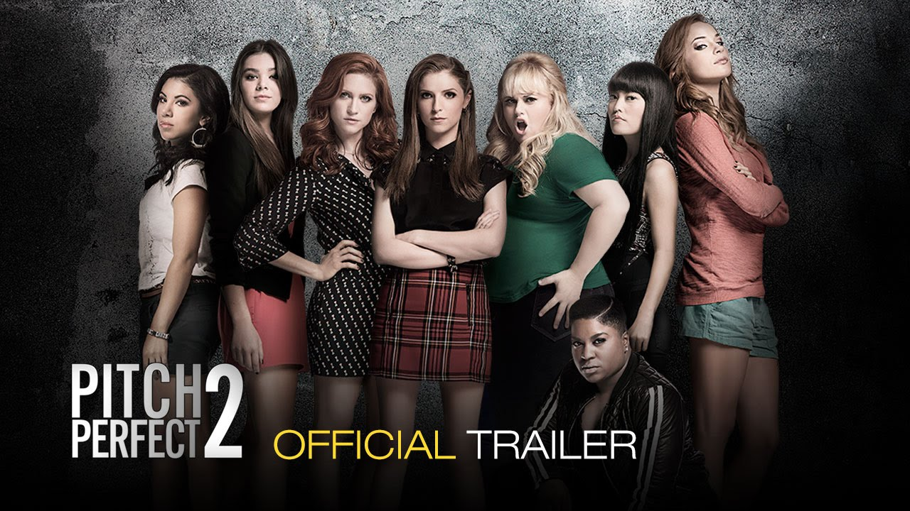 Trailer för Pitch Perfect 2