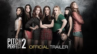 Pitch Perfect 2 (2015) Video