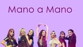 Elenco de Soy Luna - Mano a Mano (Letra/Lyrics) - Soy Luna 3