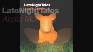 Minnie Riperton - Reasons (Arctic Monkeys LateNightTales)