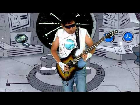 Val Staccato - Capitán Futuro