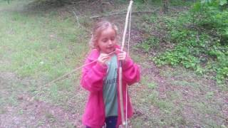 Cherokee Hunting Ritual...