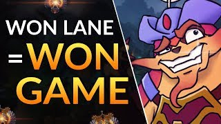 The ULTIMATE GUIDE TO SNOWBALLING - Tips to Lane and CARRY | Dota 2 Pangolier Guide