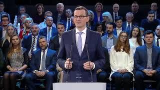 """""""Dzisiaj jesteśmy gotowi na kolejne trzy lata, sześć lat, dziewięć"""". Wy tak, ale Polacy tego już nie zniosą."""