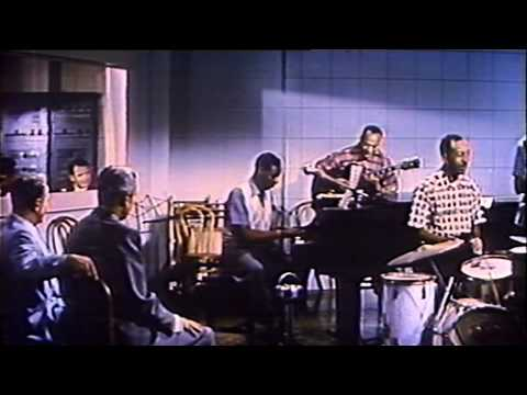 Nat 'King' Cole Musical Story, The (1955)
