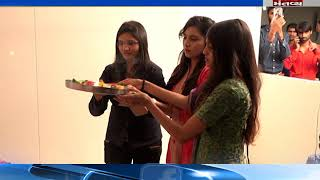 GANESH AARTI MANTAVYA NEWS - YouTube