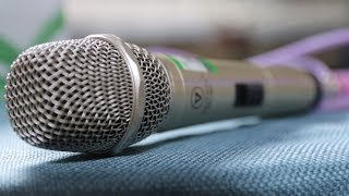Micro Pro 900 Vinaktv, Micro Có Dây Karaoke Tốt, Hát Cực Hay