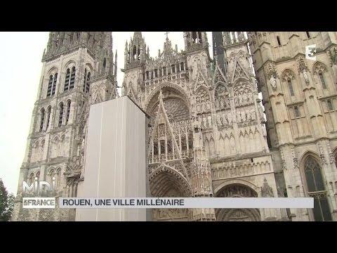 Maison 4 pièces à vendre à Rouen