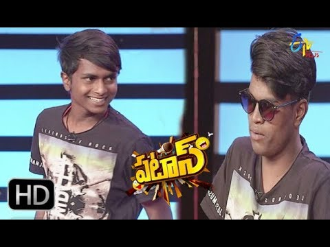 Patas | Bindas Brother's Performance  | 6th April 2018 | ETV Plus