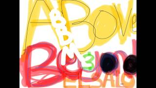 Above and Beyond BBM Prod By Solomon Salaam