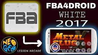 fba4droid v1-74 apk - Kênh video giải trí dành cho thiếu nhi