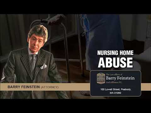 video thumbnail How Common Is Nursing Home Negligence Or Abuse?