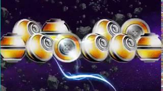 SDガンダムオペレーションズ11連ガシャ超総力戦敵ユニット『ガロード搭乗ガンダムDX』