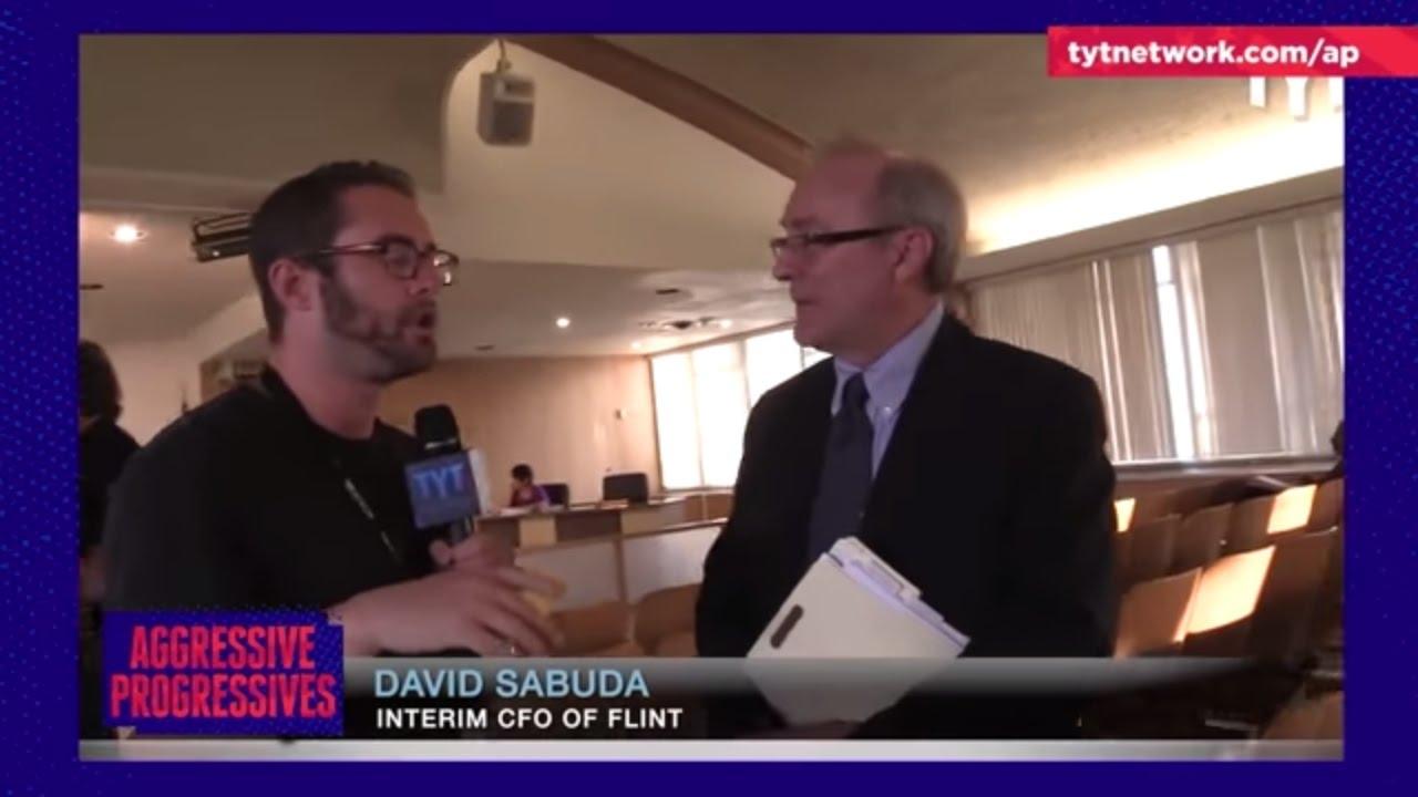 Flint Bureaucrats Can't Defend Monstrous Tax Lien Policy thumbnail