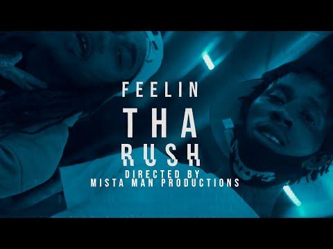 Rpn ChuCk x Rpn King Sal- Feelin Tha Rush (Official Video) Directed by @mista man