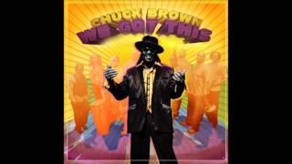 Chuck Brown  feat Jill Scott Marcus Miller