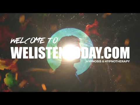 Welcome to welistentoday.com - Hypnotherapy Services